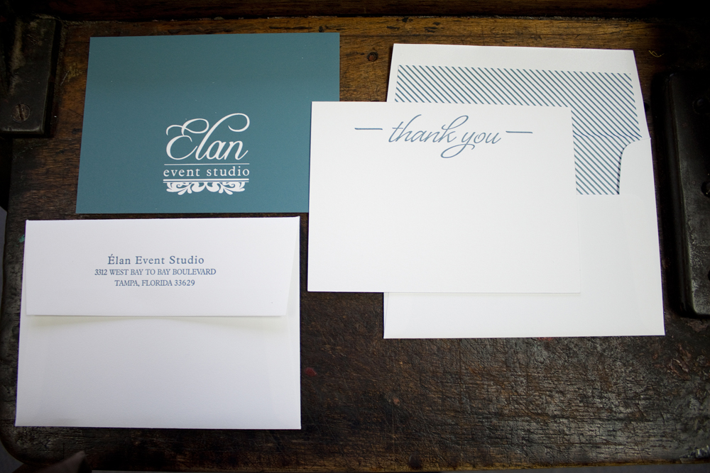 giving thanks | Élan event studio