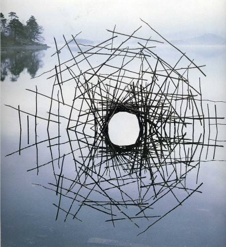 Goldsworthy Reflection