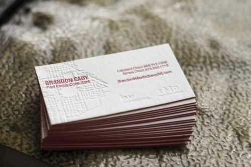 A Fine Press Business Cards-1