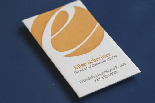 A Fine Press Business Cards-2
