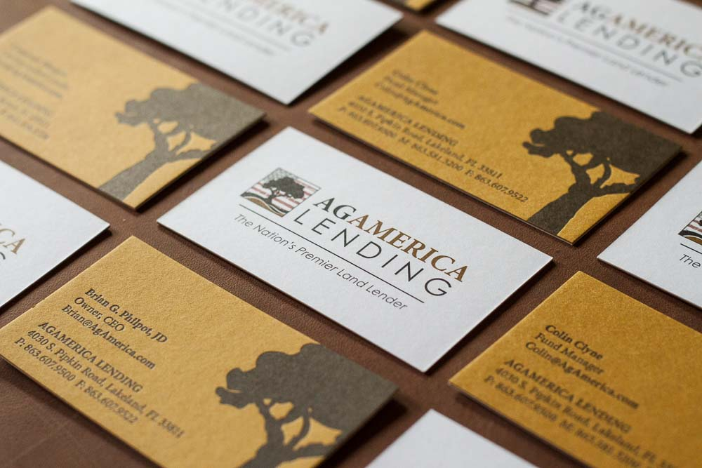 Luxury Agricultural Business Cards-9