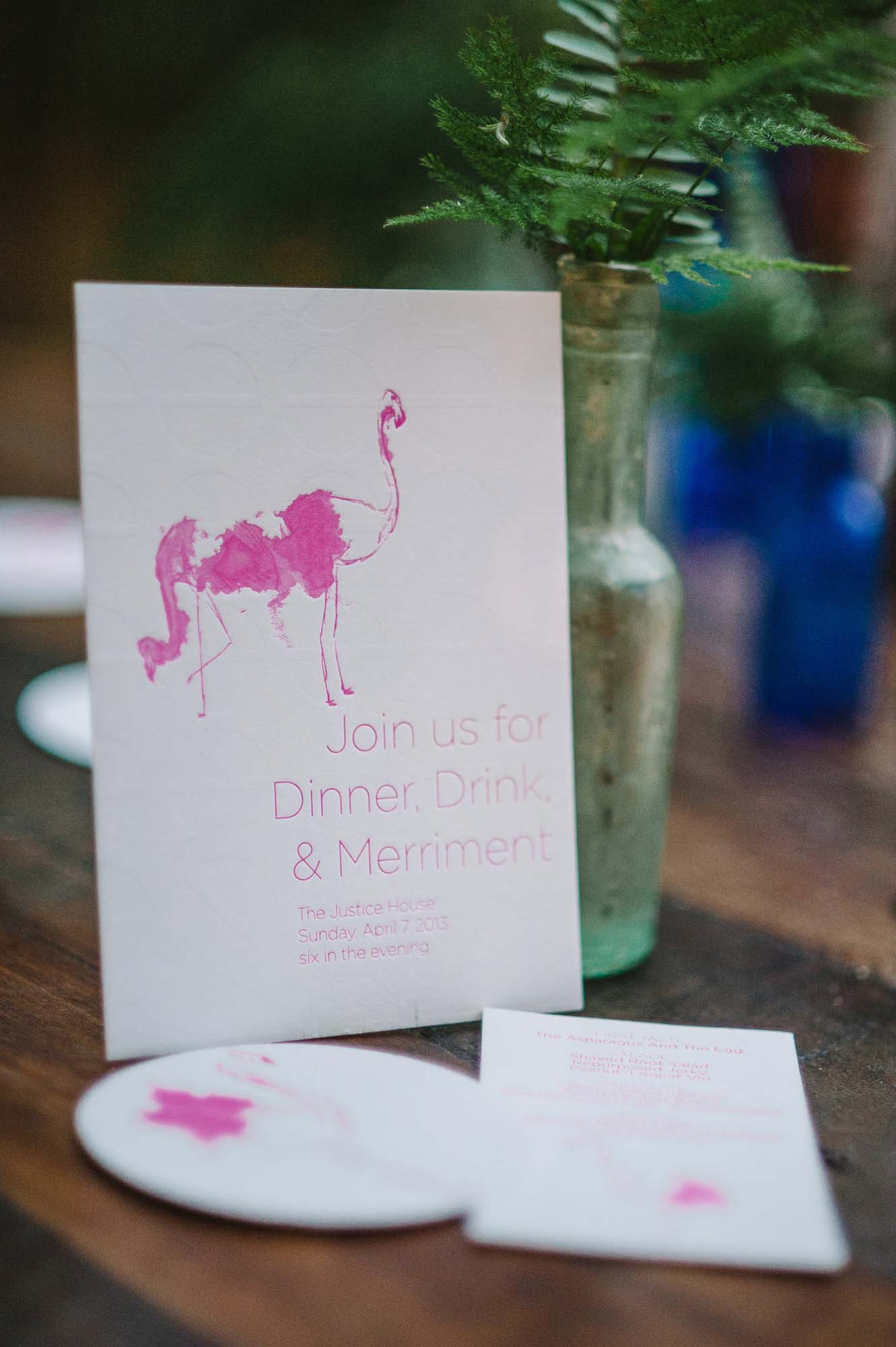 Dinner Party Invitations11