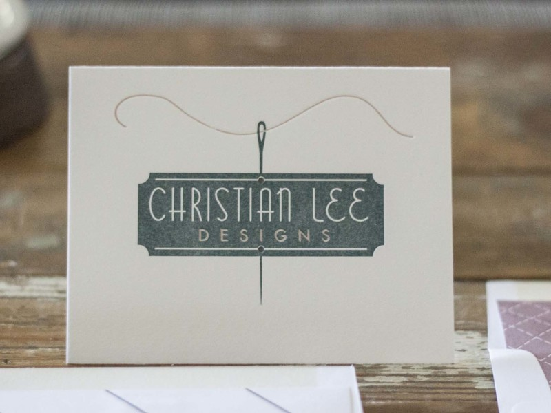 Interior Designer Stationery01