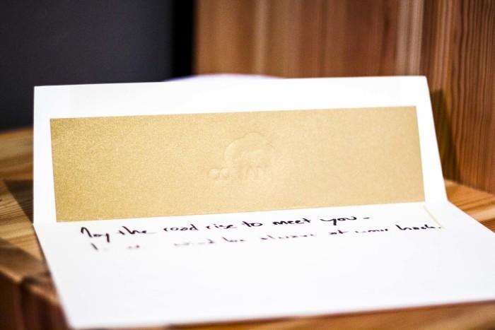 Letterpress Notecards for Conan OBrien by A Fine Press03