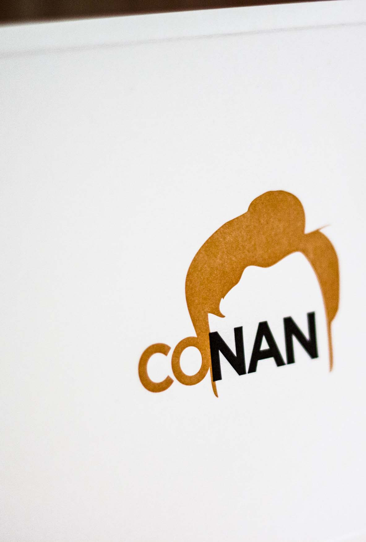 Letterpress Notecards for Conan OBrien by A Fine Press05