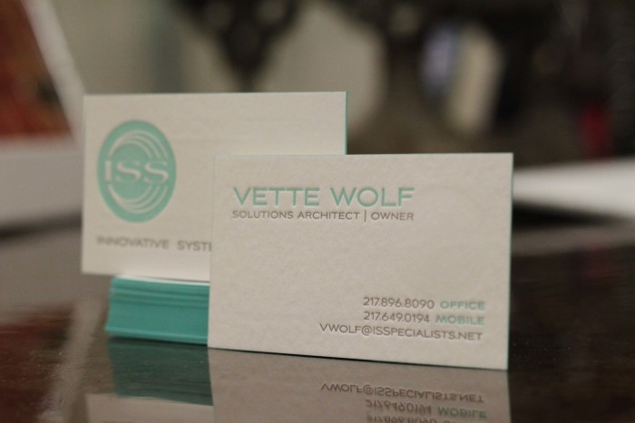 How Much Do Letterpress Business Cards Cost?
