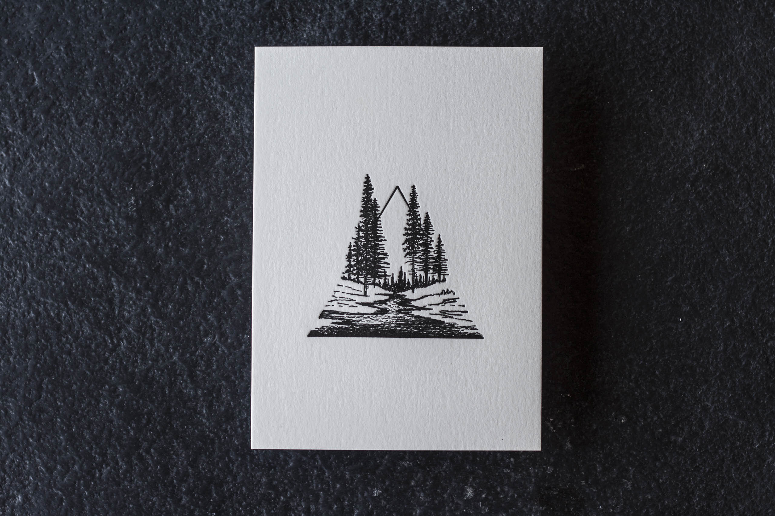 Derek Myers Letterpress Illustration by A Fine Press-3