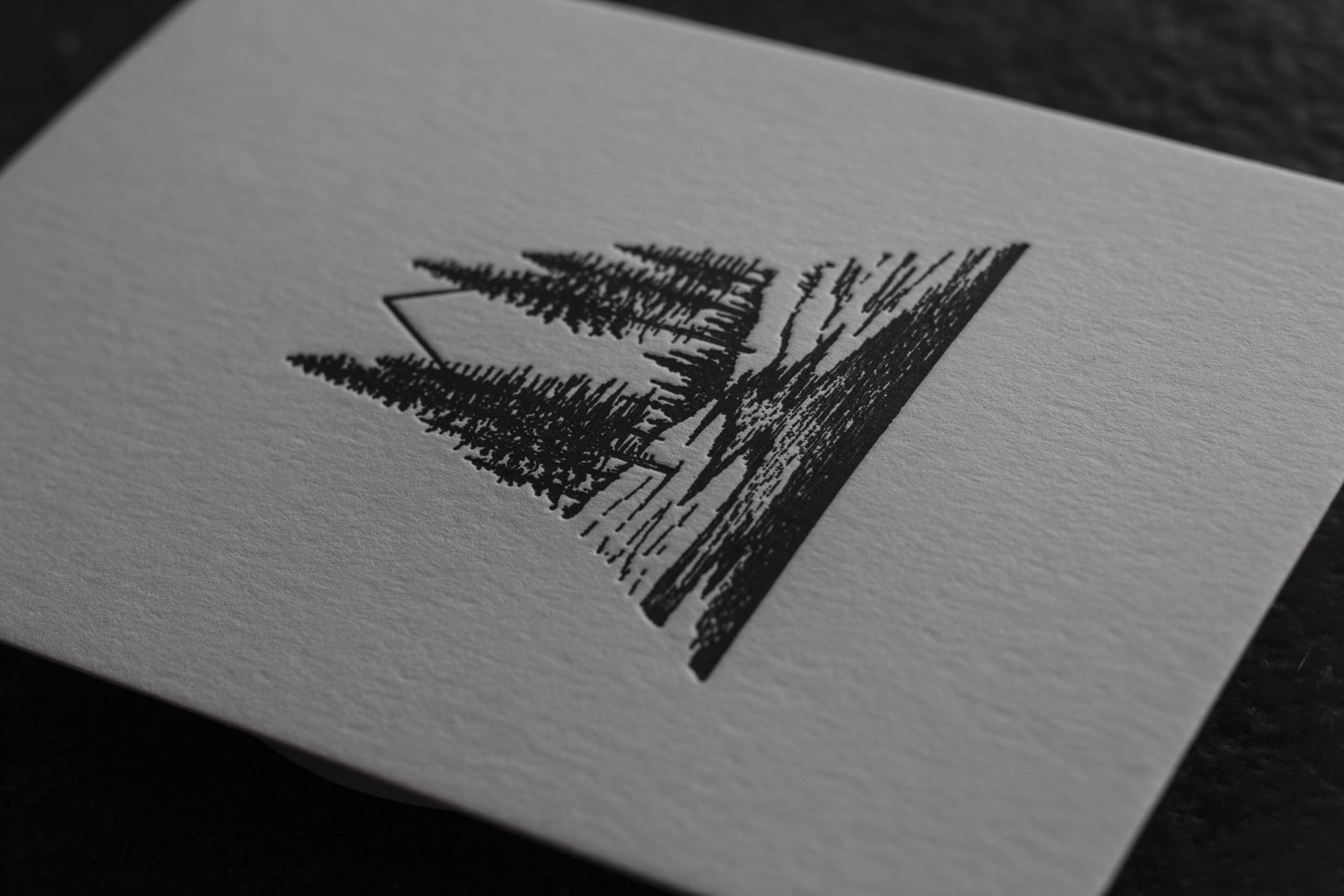 Derek Myers Letterpress Illustration by A Fine Press-7