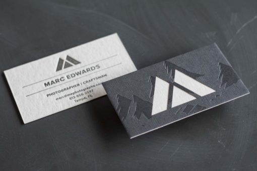 The Most Important Thing To Consider When You're Getting New Business Cards