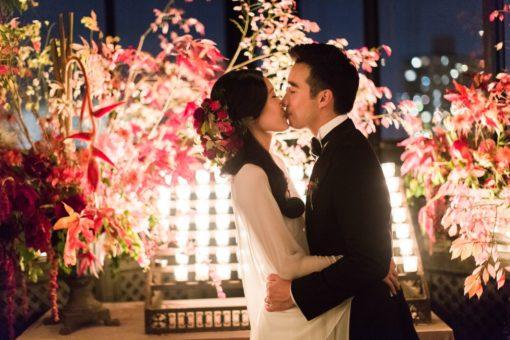 Luxury Weddings Planners: Firefly Events
