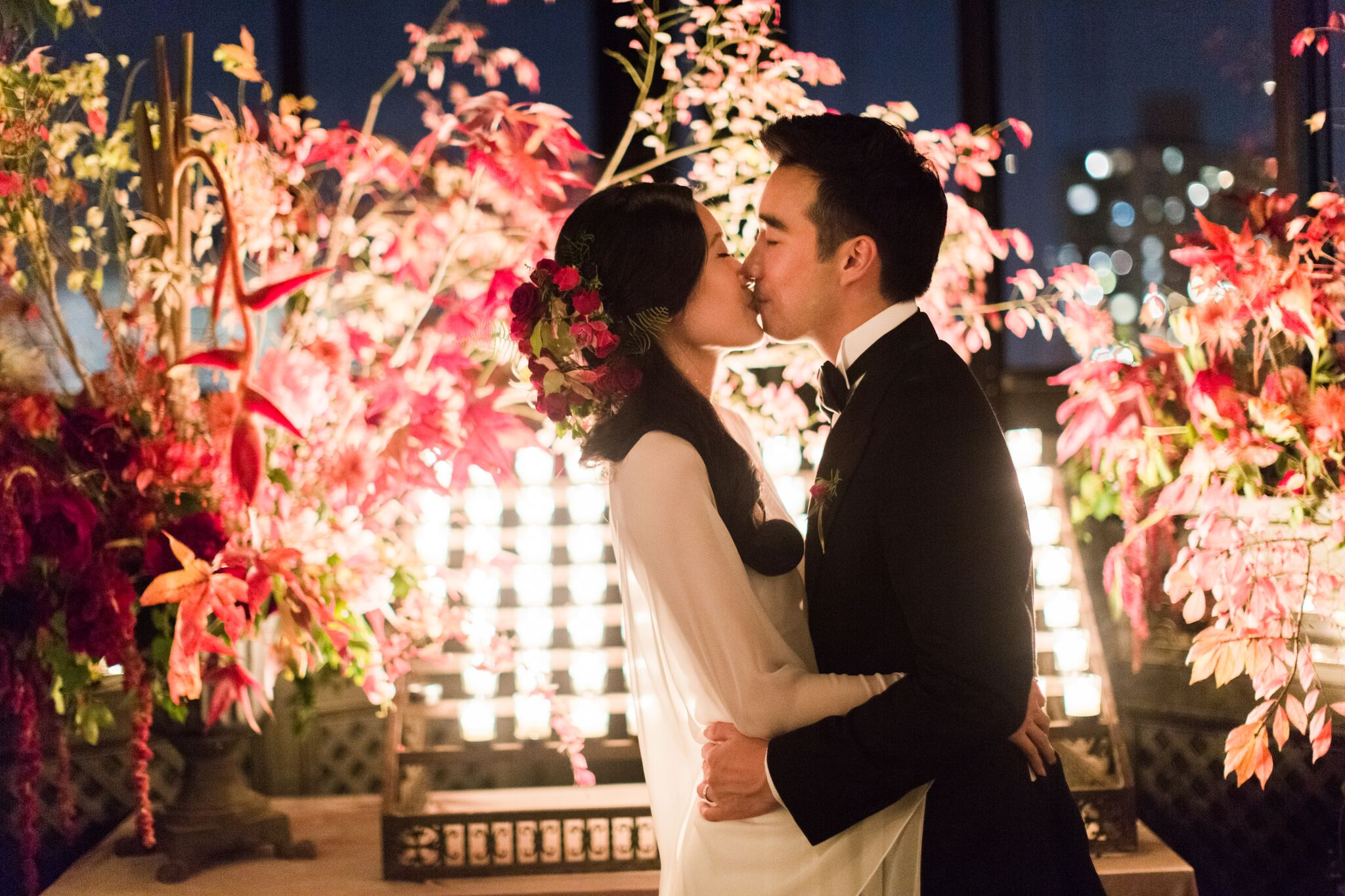 Luxury Weddings Planners: Firefly Events
