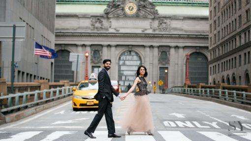 A New Logo for SYPhotography – New York City Wedding Photographer