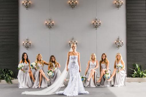 Luxury Weddings Planners: Lindsay Sims of TOAST Events