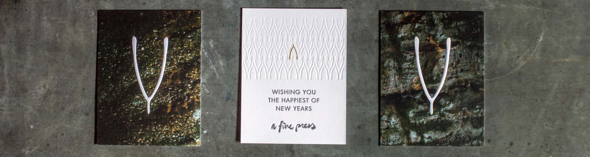 Social Stationery - A Fine Press - Matthew Wengerd
