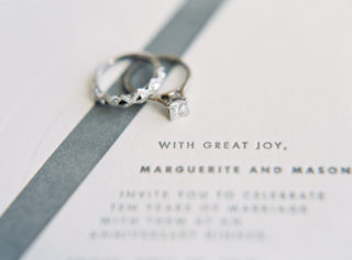 You Don't Have to Send Wedding Invitations.