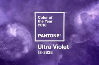 Pantone's Color of the Year Is….