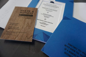 VIP Tradeshow Invitations